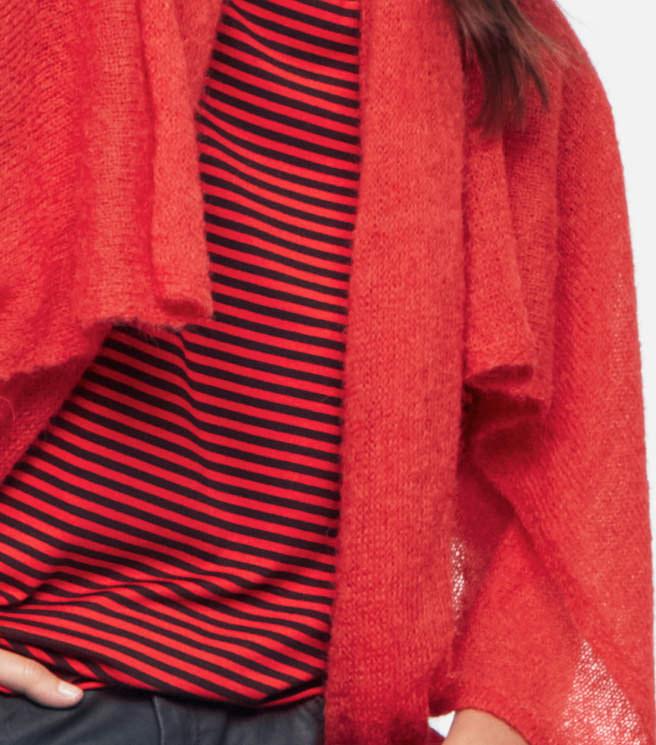 Sarah Pacini LOOK 101