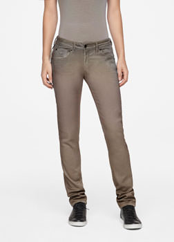 Sarah Pacini MY JEANS - URBAN FIT De face