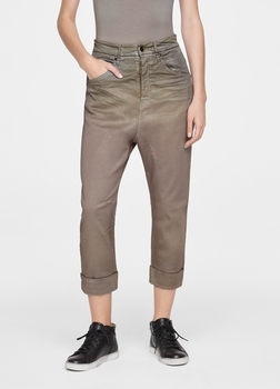 Sarah Pacini MY JEANS - LOW FIT Voorzijde