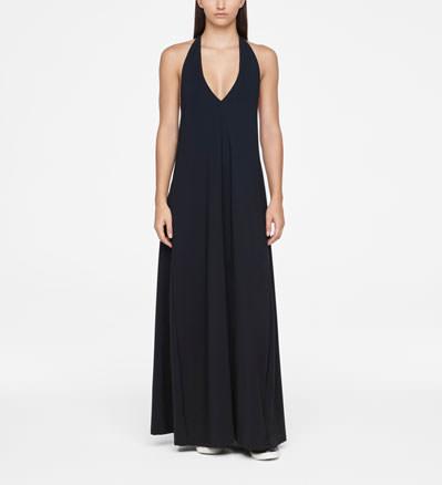 Sarah Pacini URBAN DRESS - A-LINE Front