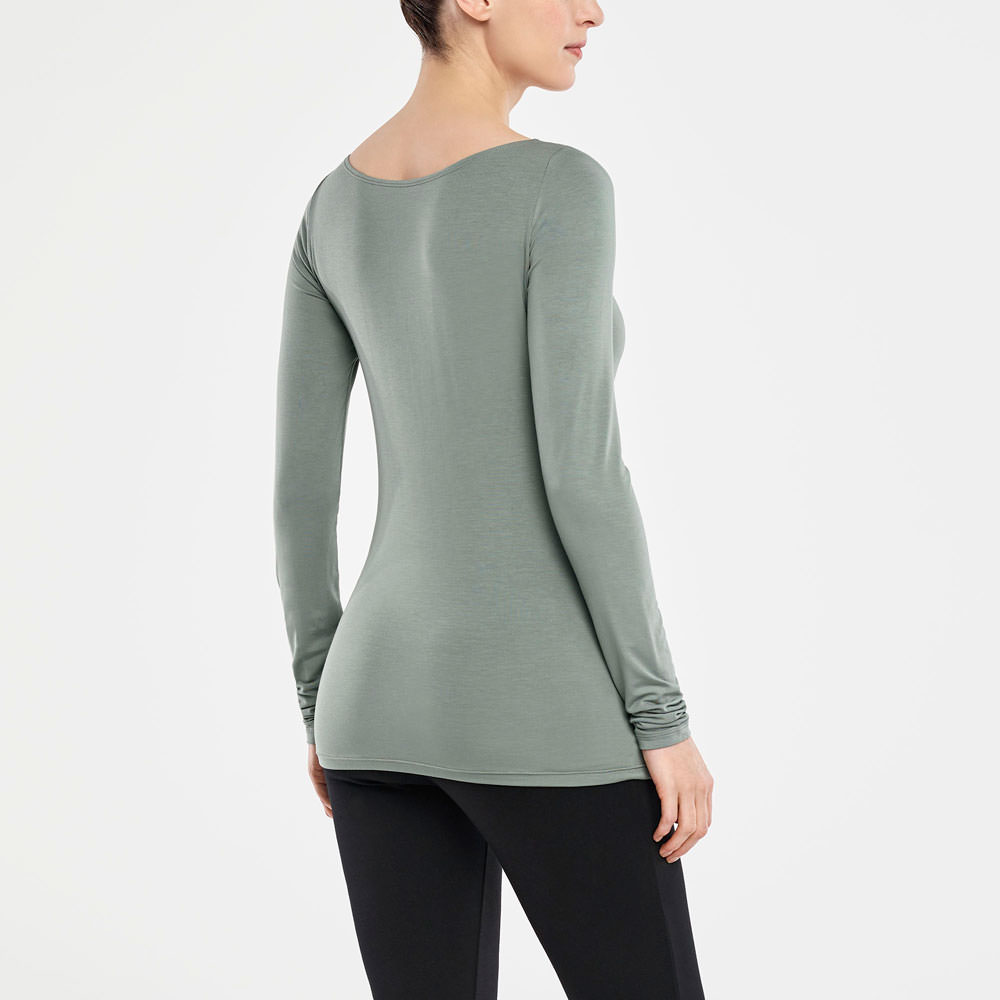 Sarah Pacini T-SHIRT - ZOE Back view
