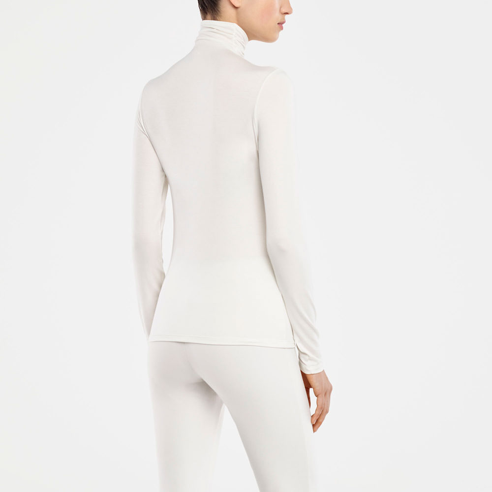 Sarah Pacini T-SHIRT - YASMINE Back view