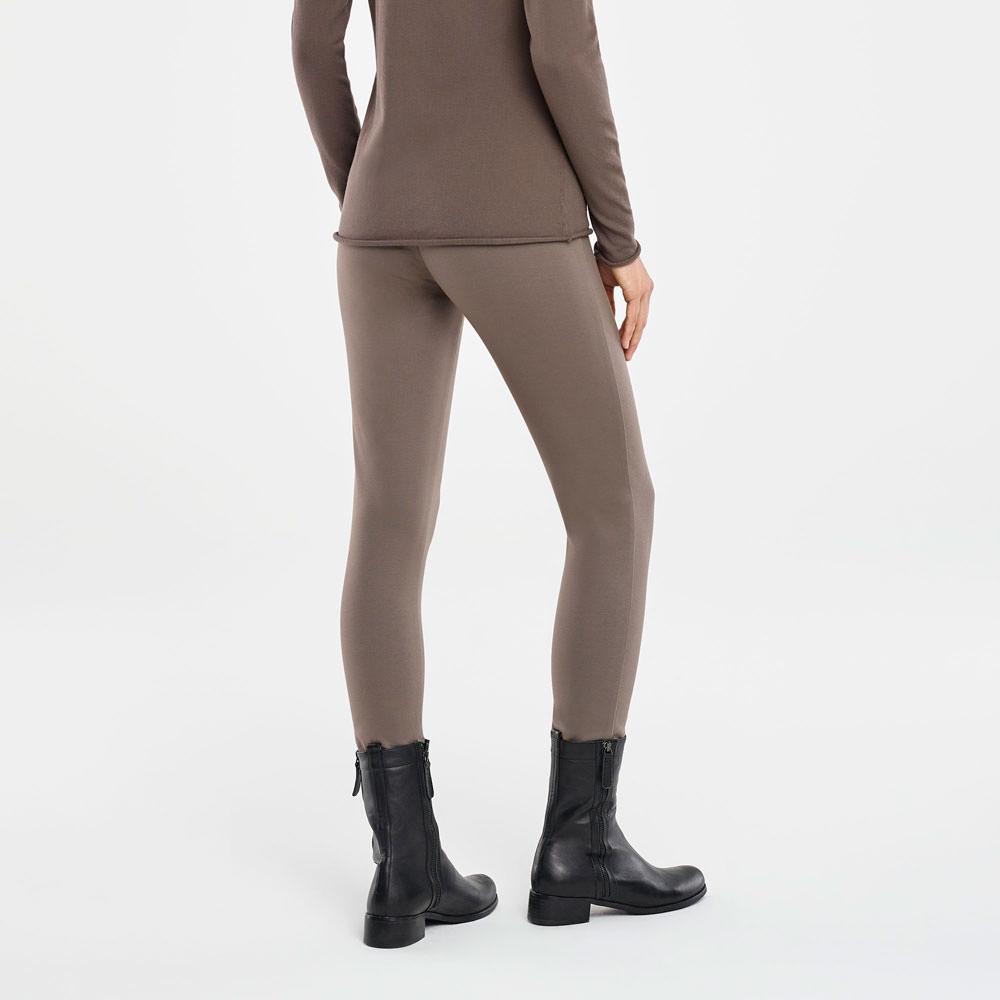 Sarah Pacini LANGE LEGGING Achterzijde