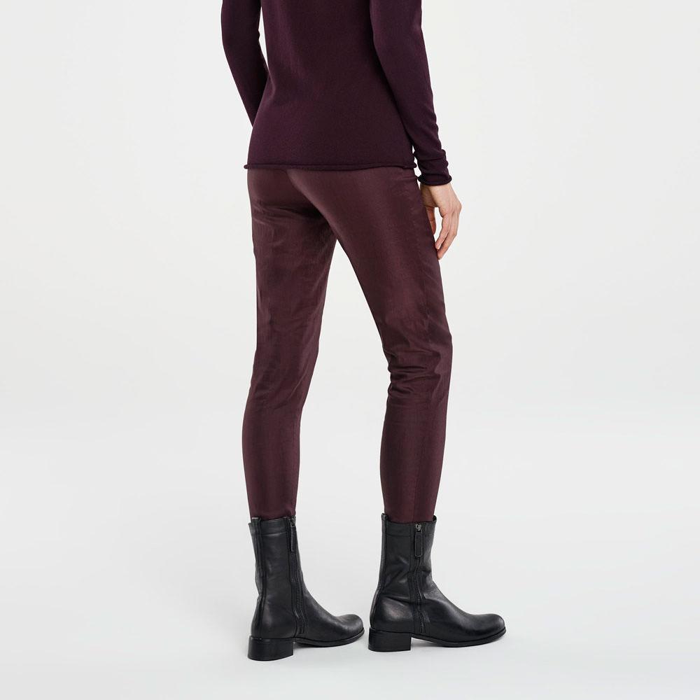 Sarah Pacini LEGGING LONG Derrière