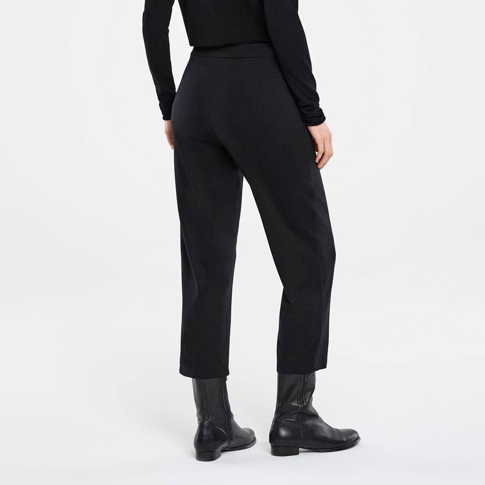 Sarah Pacini SAILOR PANTS Back view