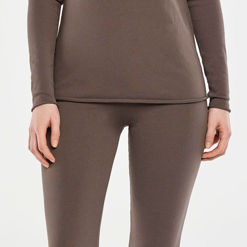 Sarah Pacini LEGGINGS De face