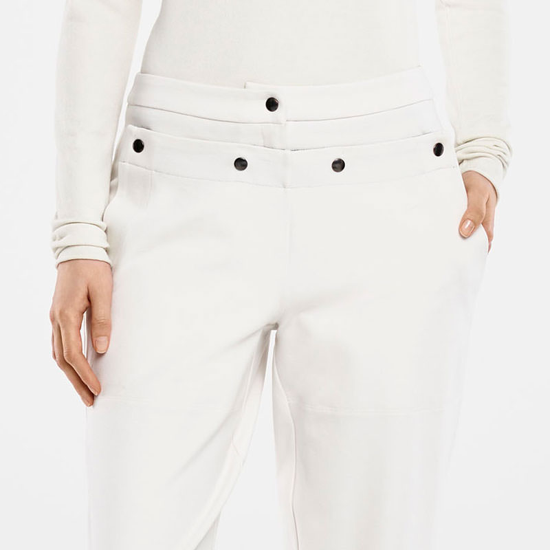 Sarah Pacini SAILOR PANTS Front