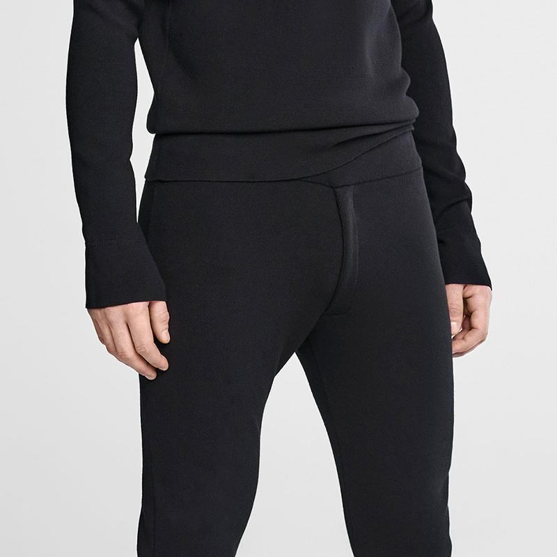 Sarah Pacini Pantalon jogging De face