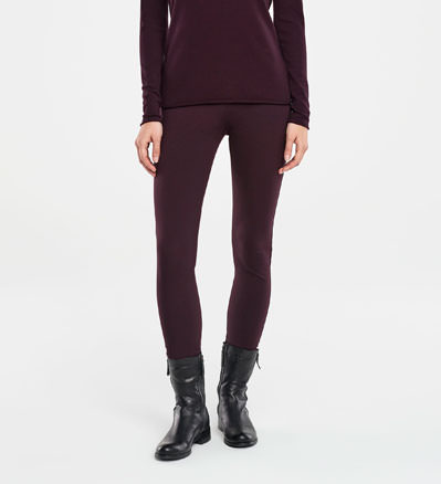 Sarah Pacini LEGGING LONG De face