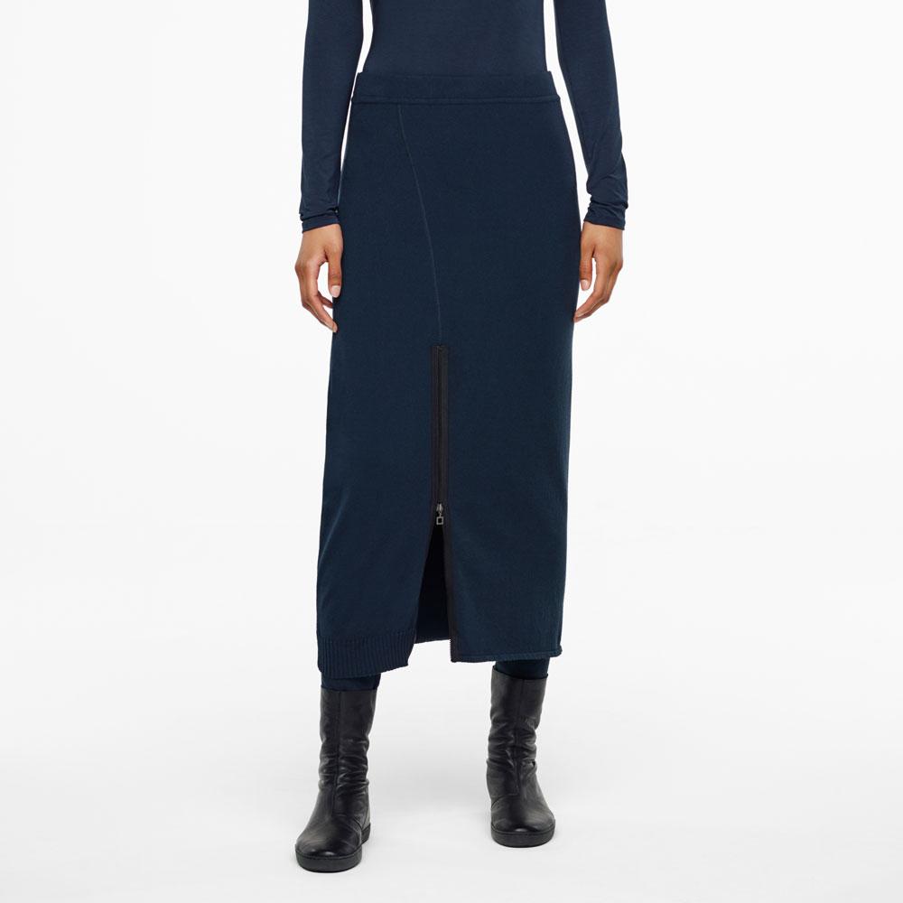 sale retailer 14d1e bf409 MAXIROCK - VERSTELLBARER SCHLITZ von Sarah Pacini in dunkel ...
