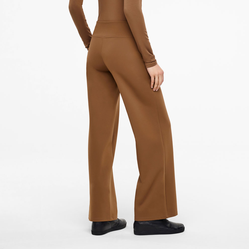 Sarah Pacini PANTS - CHLOE Back view