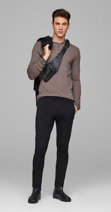 Sarah Pacini Look F19_LOOK008