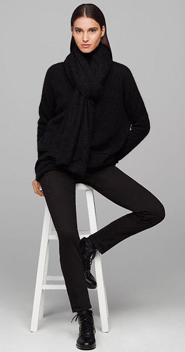 Sarah Pacini Look W20_LOOK105