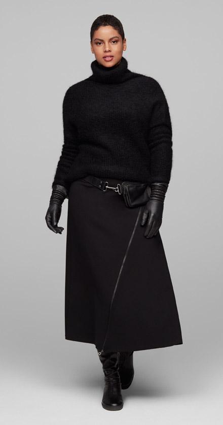 Sarah Pacini Look W20_LOOK409