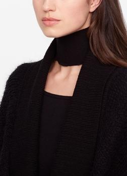 Sarah Pacini COL - LAINE EXTRA-FINE De face