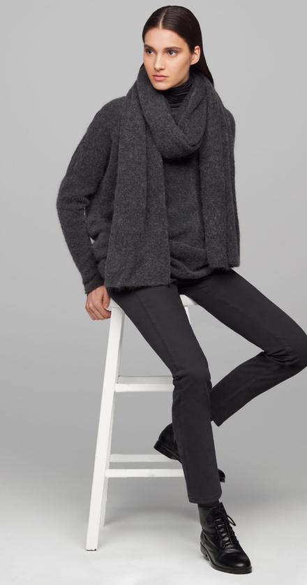 Sarah Pacini Look W20_LOOK109