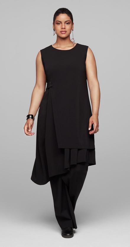 Sarah Pacini Look W20_LOOK420