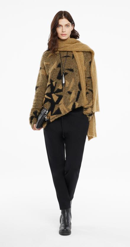 Sarah Pacini Look W21_LOOK035