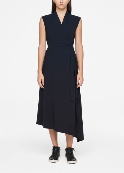 Sarah Pacini URBAN DRESS - WRAP