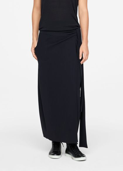 Sarah Pacini URBAN WRAP SKIRT