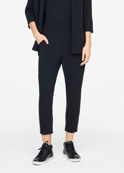 Sarah Pacini SUMMER PANTS - CROPPED