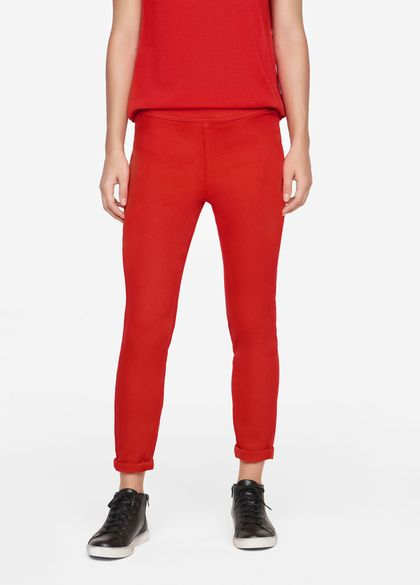 Sarah Pacini YOGA-LEGGINGS - KURZ