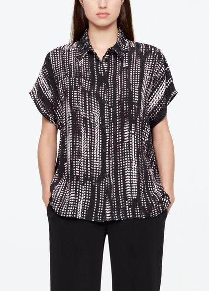 Sarah Pacini SHIRT - CITY LIGHTS
