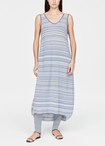 Sarah Pacini Leichtes Kleid - Cut-Out-Details