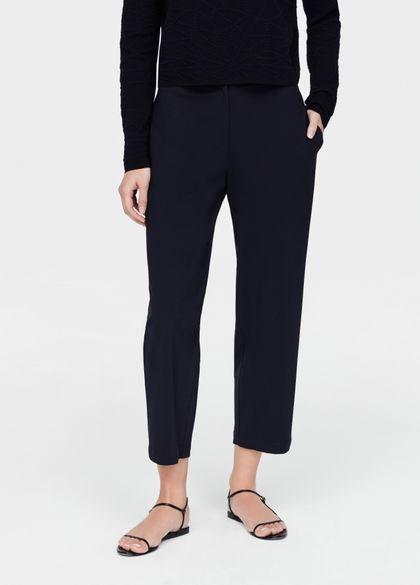 Sarah Pacini lichte broek - zakken met knopen