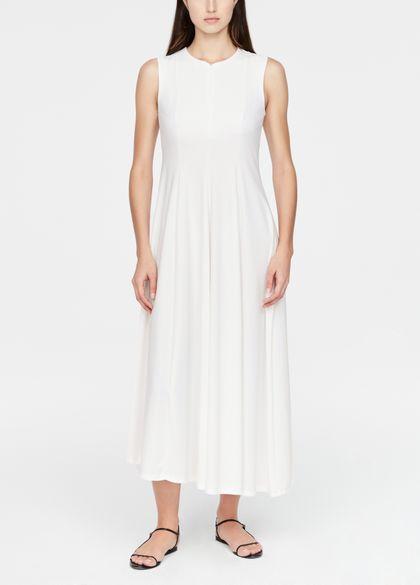 Sarah Pacini maxi jurk - los