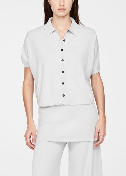 Sarah Pacini Soft Shirt - Freizeit