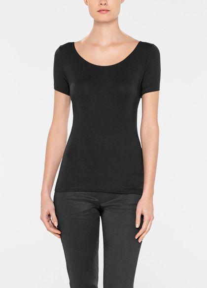 Sarah Pacini T-shirt - julia