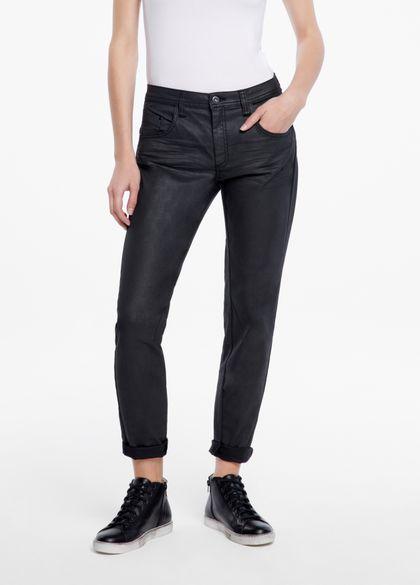 Sarah Pacini My jeans- low fit