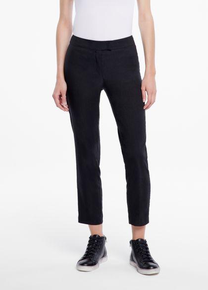 Sarah Pacini Linen pants - yumiko