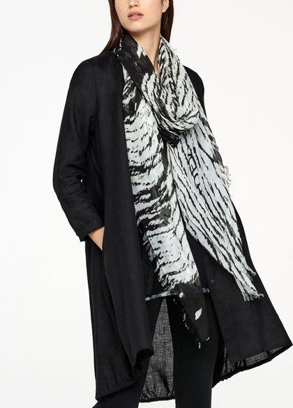 Sarah Pacini Signature scarf