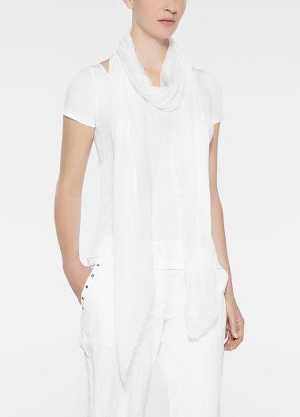 Sarah Pacini Scarf – silk and modal