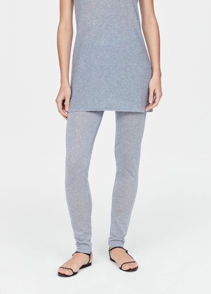 Sarah Pacini Breathable leggings