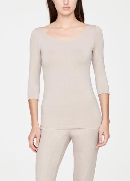 Sarah Pacini T-shirt - aleisha