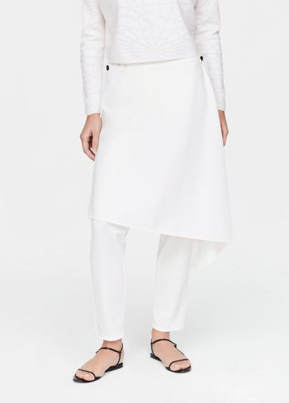 Sarah Pacini Light pantskirt