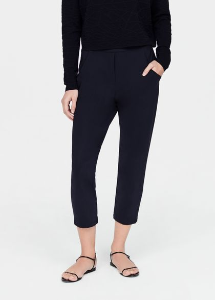 Sarah Pacini Light casual pants