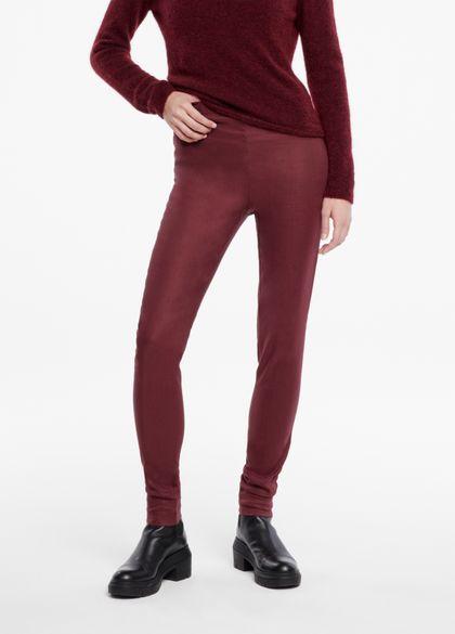 Sarah Pacini Leggings - lin stretch