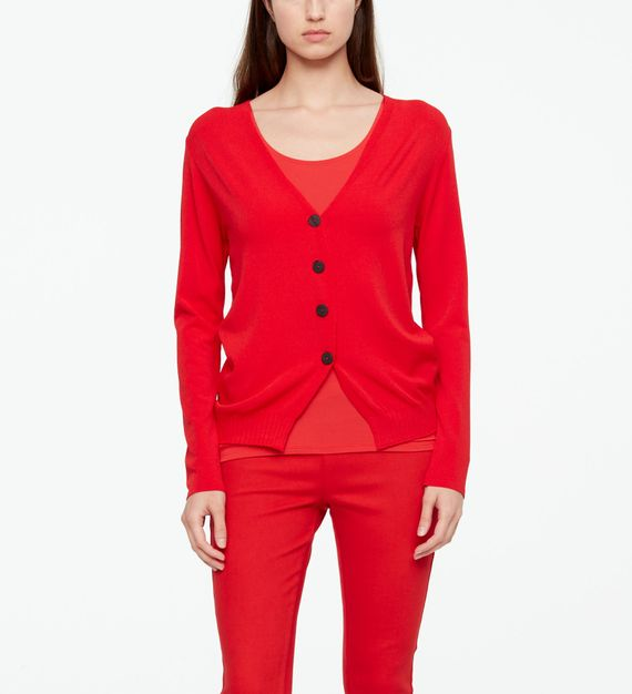 Sarah Pacini URBAN CARDIGAN - FULL SLEEVES