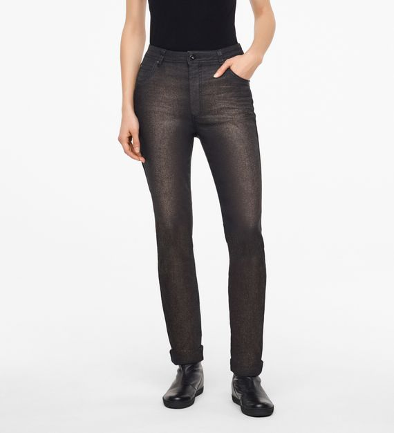 Sarah Pacini MY SHINY JEANS - CLASSIC FIT